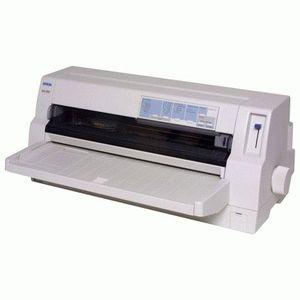 ремонт принтера EPSON DLQ-3500