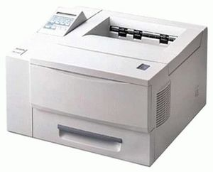 ремонт принтера EPSON EPL-N1600T