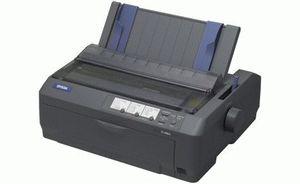 ремонт принтера EPSON FX-890A