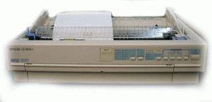 ремонт принтера EPSON LQ-1070 PLUS