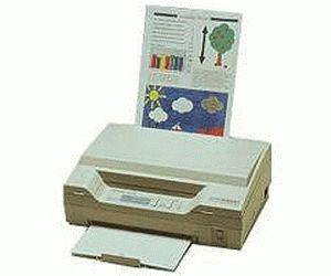 ремонт принтера EPSON LQ-150K