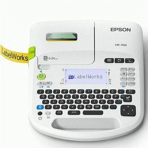 ремонт принтера EPSON LW-700