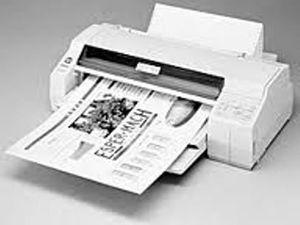 ремонт принтера EPSON MJ-3000C