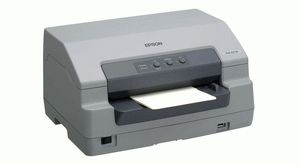 ремонт принтера EPSON PLQ-22 PASSBOOK