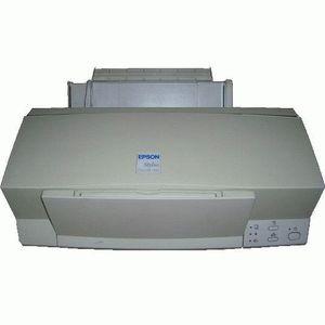 ремонт принтера EPSON STYLUS COLOR 600Q