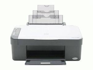 ремонт принтера EPSON STYLUS CX3810