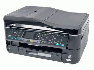 ремонт принтера EPSON STYLUS OFFICE BX635FWD