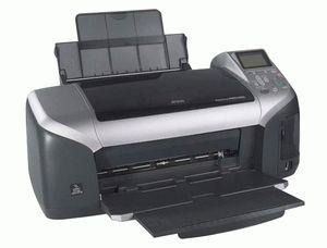 ремонт принтера EPSON STYLUS PHOTO R300M