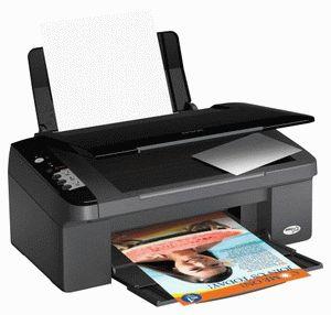 ремонт принтера EPSON STYLUS TX106