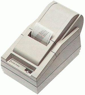 ремонт принтера EPSON TM-300D
