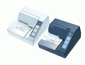 ремонт принтера EPSON TM-U295