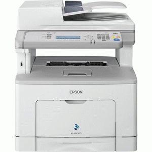ремонт принтера EPSON WORKFORCE AL-MX300DN