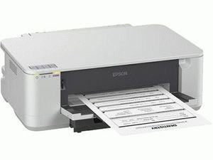 ремонт принтера EPSON WORKFORCE K101