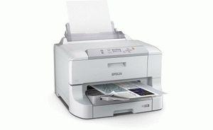 ремонт принтера EPSON WORKFORCE PRO WF-8090DW