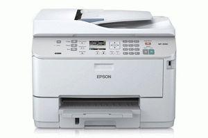 ремонт принтера EPSON WORKFORCE PRO WP-4590