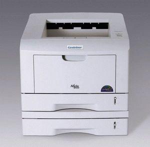 ремонт принтера GESTETNER AFICIO BP20
