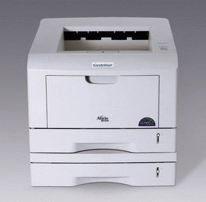 ремонт принтера GESTETNER AFICIO BP20N