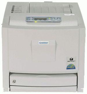 ремонт принтера GESTETNER AFICIO C7521DN