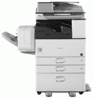 ремонт принтера GESTETNER AFICIO MP 2352SP