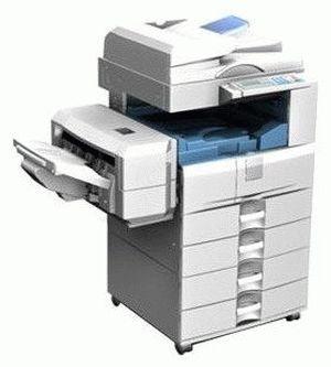 ремонт принтера GESTETNER AFICIO MP 2500LN
