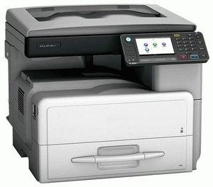 ремонт принтера GESTETNER AFICIO MP 301SP