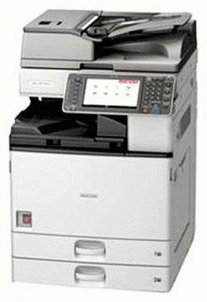 ремонт принтера GESTETNER AFICIO MP 4002SP