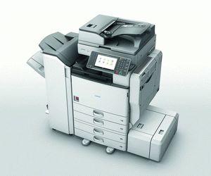 ремонт принтера GESTETNER AFICIO MP 5002SP