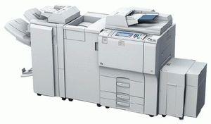 ремонт принтера GESTETNER AFICIO MP 7001SP