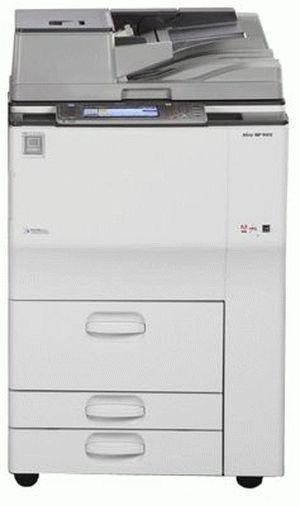 ремонт принтера GESTETNER AFICIO MP 7502SP