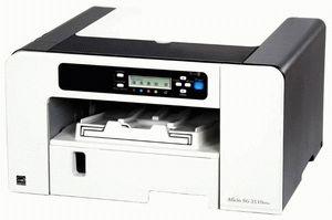 ремонт принтера GESTETNER AFICIO SG 3110DNW
