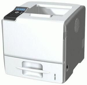 ремонт принтера GESTETNER AFICIO SP 5200DN