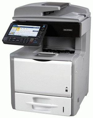 ремонт принтера GESTETNER AFICIO SP 5200S