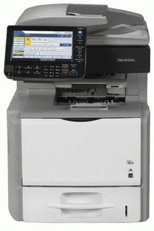 ремонт принтера GESTETNER AFICIO SP 5210SF