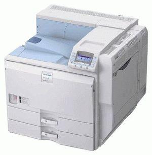 ремонт принтера GESTETNER AFICIO SP 8300DN