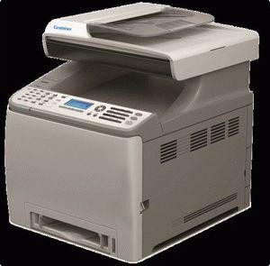 ремонт принтера GESTETNER AFICIO SP C240SF