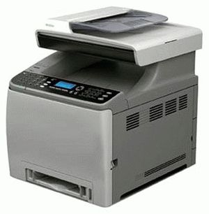 ремонт принтера GESTETNER AFICIO SP C242SF