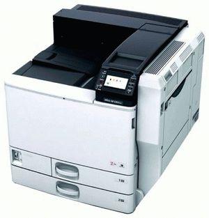 ремонт принтера GESTETNER AFICIO SP C831DN
