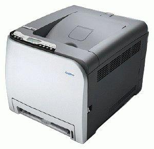 ремонт принтера GESTETNER AFICIO SPC232DN