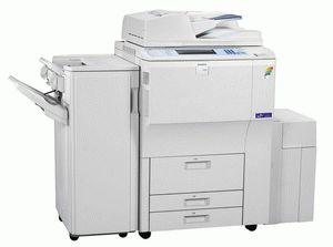 ремонт принтера GESTETNER CS555