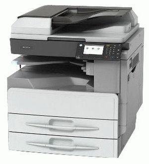 ремонт принтера GESTETNER MP 2001SP