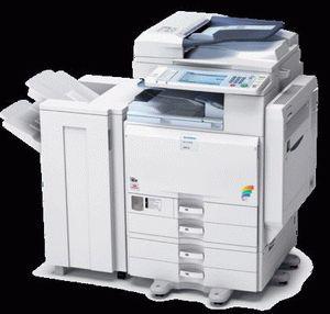 ремонт принтера GESTETNER MP C3300