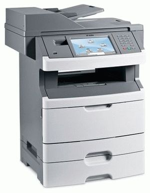 ремонт принтера GESTETNER SP4410SF