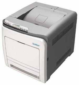 ремонт принтера GESTETNER SP C311N