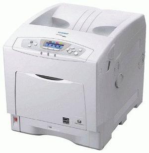 ремонт принтера GESTETNER SP C420DN