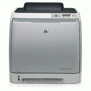 ремонт принтера HP COLOR LASERJET 2605