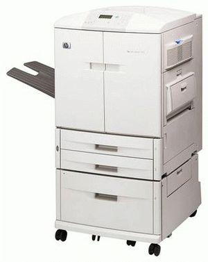 ремонт принтера HP COLOR LASERJET 9500GP