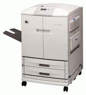 ремонт принтера HP COLOR LASERJET 9500N