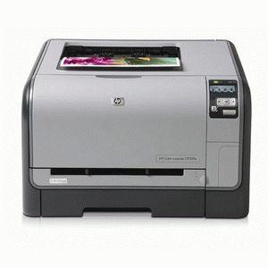 ремонт принтера HP COLOR LASERJET CP1515N