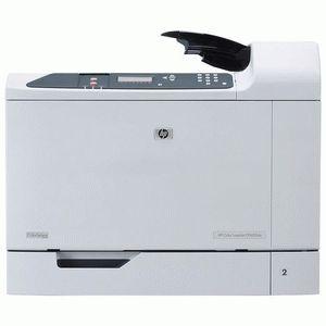 ремонт принтера HP COLOR LASERJET CP6015DN