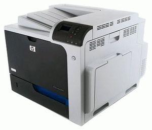 ремонт принтера HP COLOR LASERJET ENTERPRISE CP4025DN